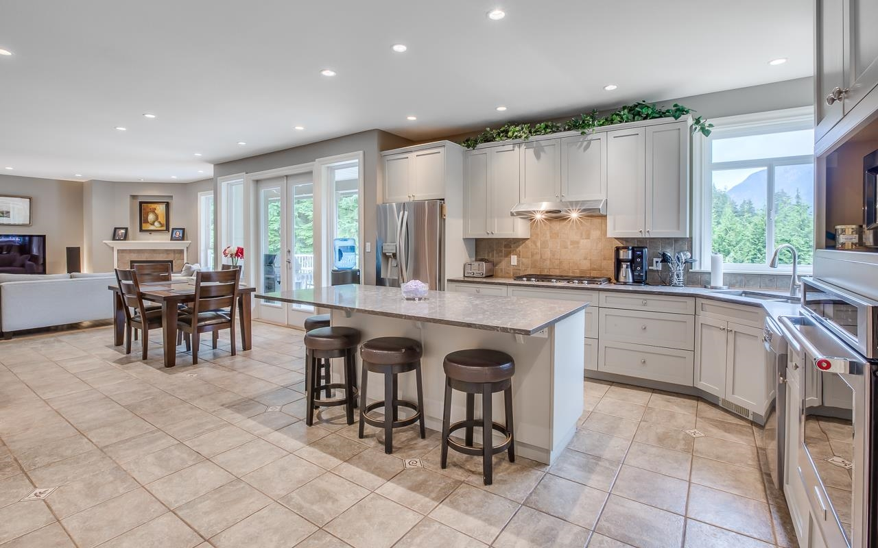 Port Moody Anmore Realtor Krista Lapp 1047 Uplands Drive, Anmore, Port Moody,